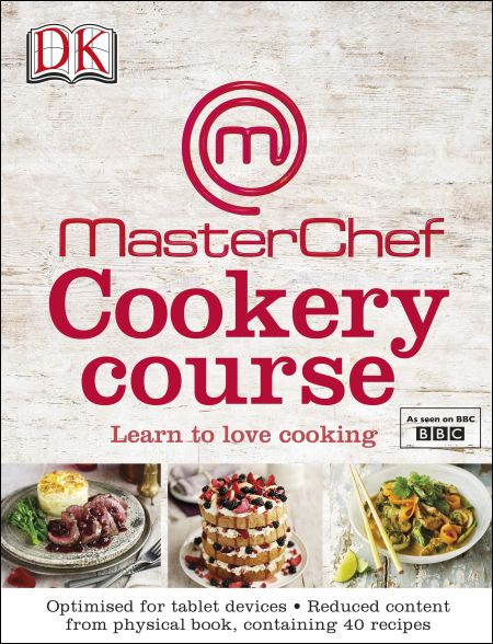 MasterChef Cookery Course