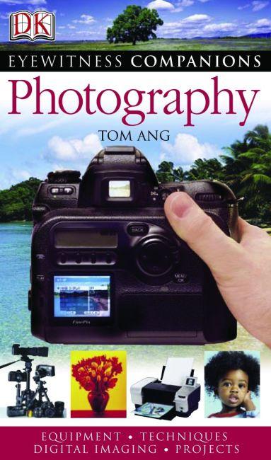 Eyewitness Companions: Photography
