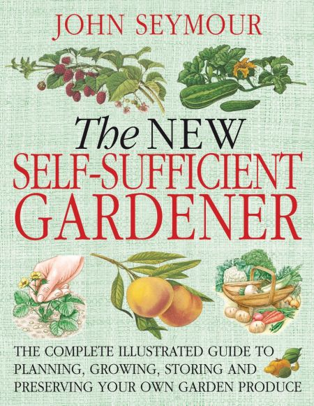 The New Self-Sufficient Gardnr