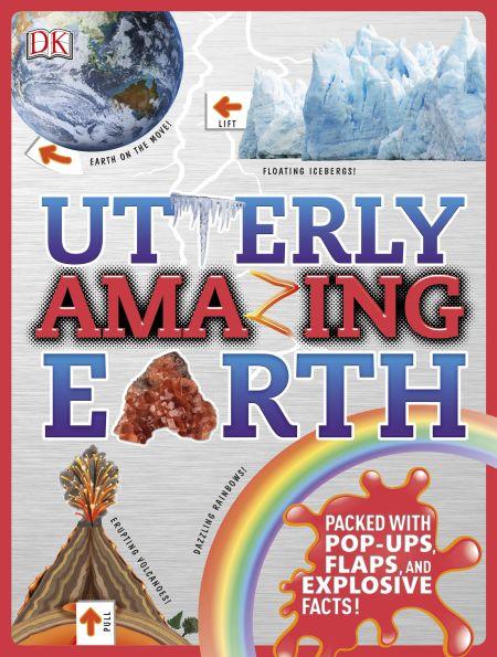 Utterly Amazing Earth