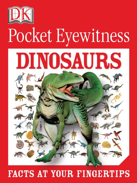 Pocket Eyewitness Dinosaurs