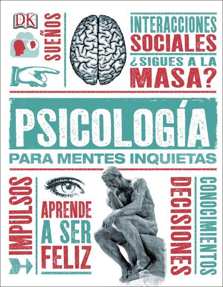 Psícología para Mentes Inquietas