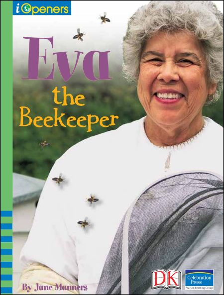 iOpener: Eva the Beekeeper