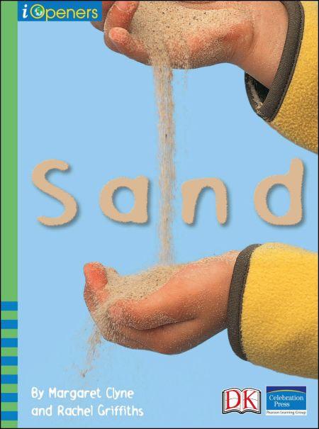 iOpener: Sand