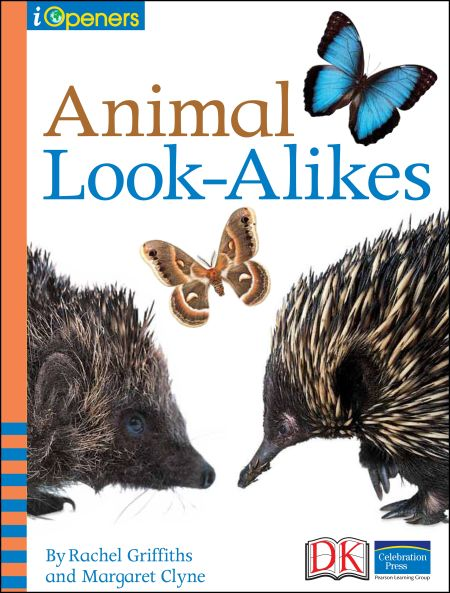 iOpener: Animal Look-Alikes
