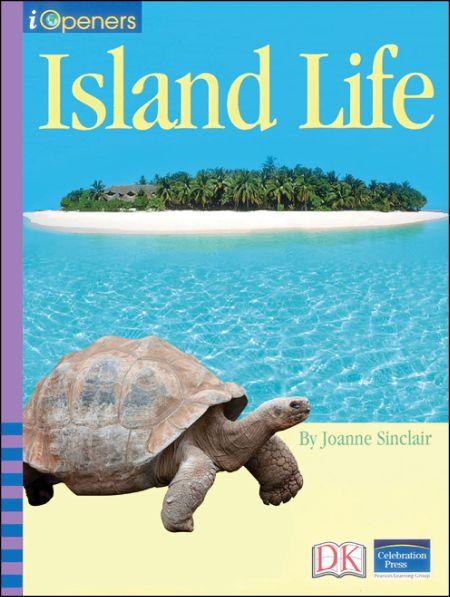iOpener: Island Life