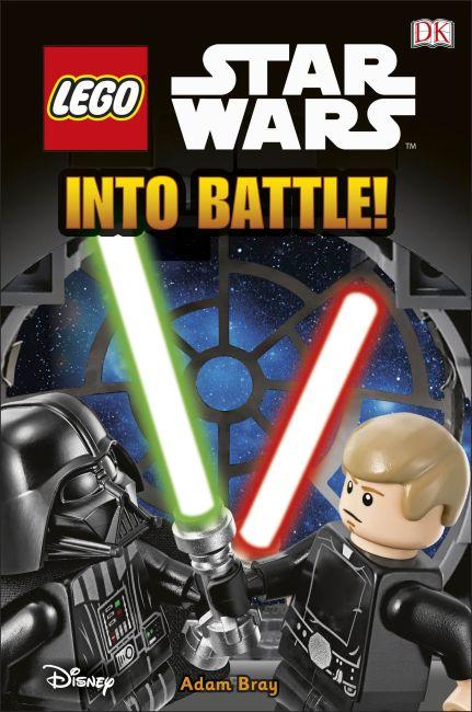 LEGO® Star Wars Into Battle