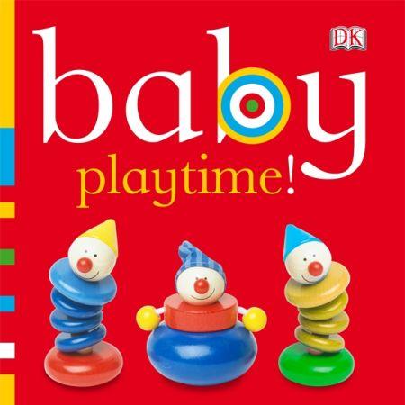 Baby: Playtime!