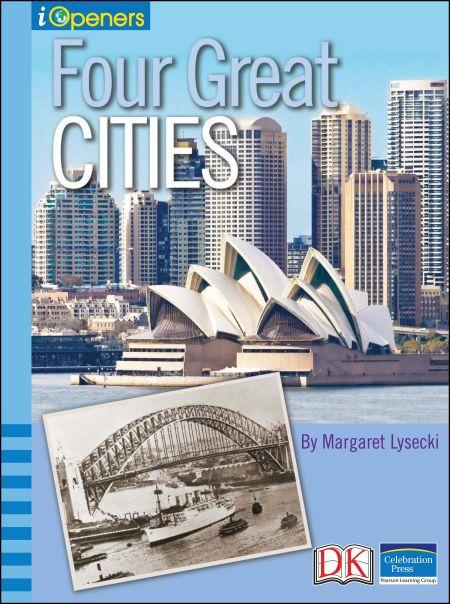 iOpener: Four Great Cities