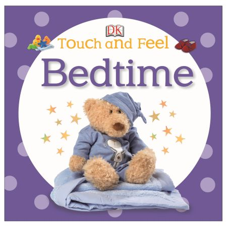 Touch and Feel: Bedtime