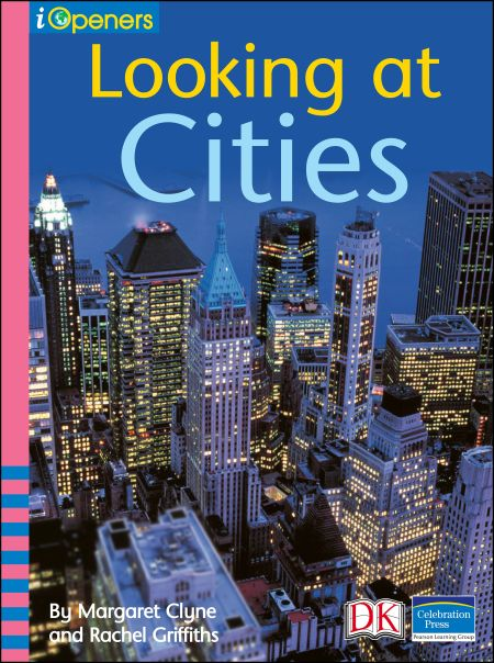 iOpener: Looking at Cities
