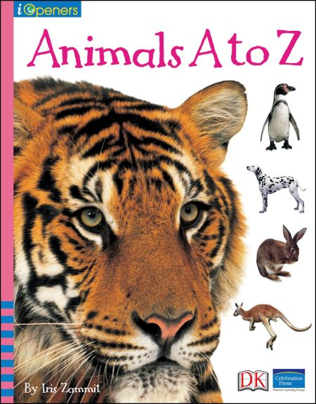 iOpener: Animals A to Z