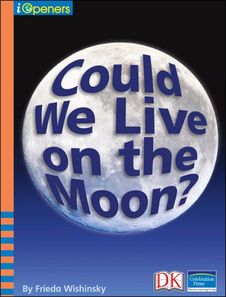 iOpener: Could We Live on the Moon?