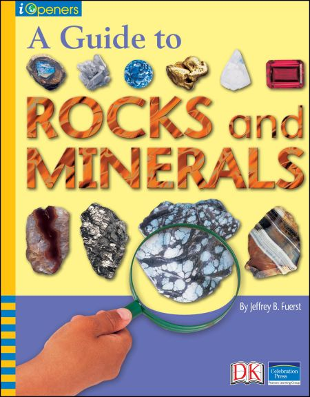 iOpener: A Guide to Rocks and Minerals