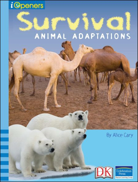 iOpener: Survival: Animal Adaptations