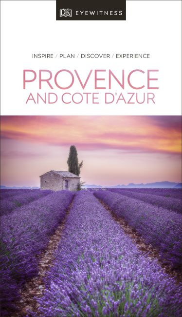 DK Eyewitness Travel Guide Provence and the Côte d'Azur