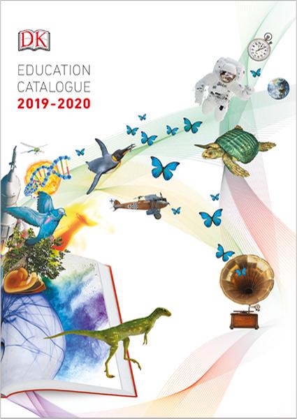 2019 DK education catalogue