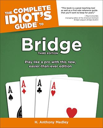 Idiot's Guides: Bridge