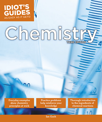 Idiot's Guides: Chemistry