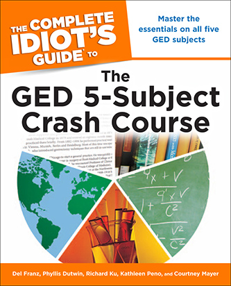 Idiot's Guides: GED Crash Course