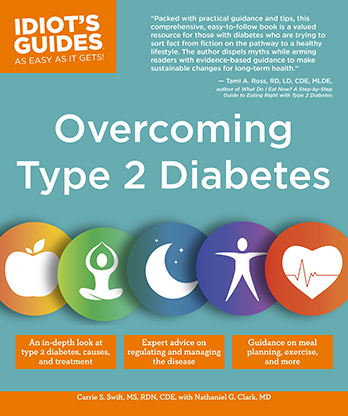 Idiot's Guides: Overcoming Type 2 Diabetese