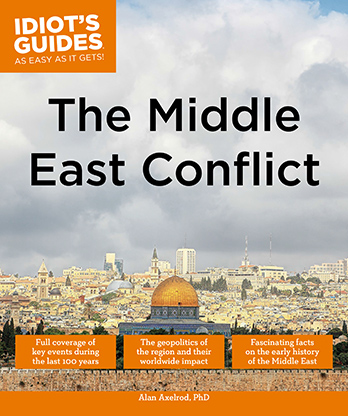 Idiot's Guides: Middle East Conflict