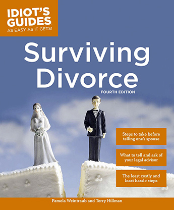 Idiot's Guides: Surviving Divorce