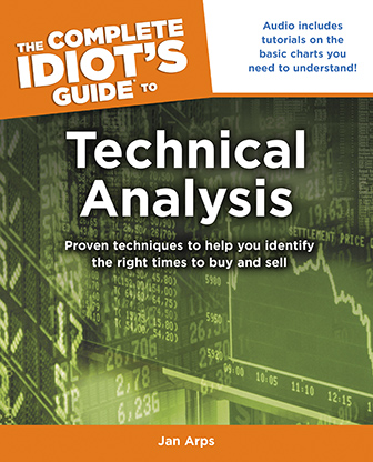 Idiot's Guides: Technical Analysis