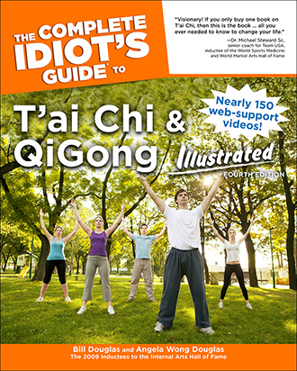 Idiot's Guides: Tai Chi