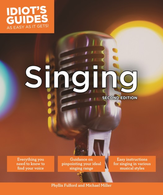 Idiot's Guides: Singing