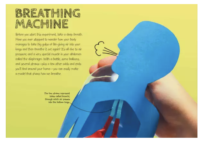 Amazing Diy Breathing Device Pdf