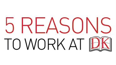 5 reasons to work at DK