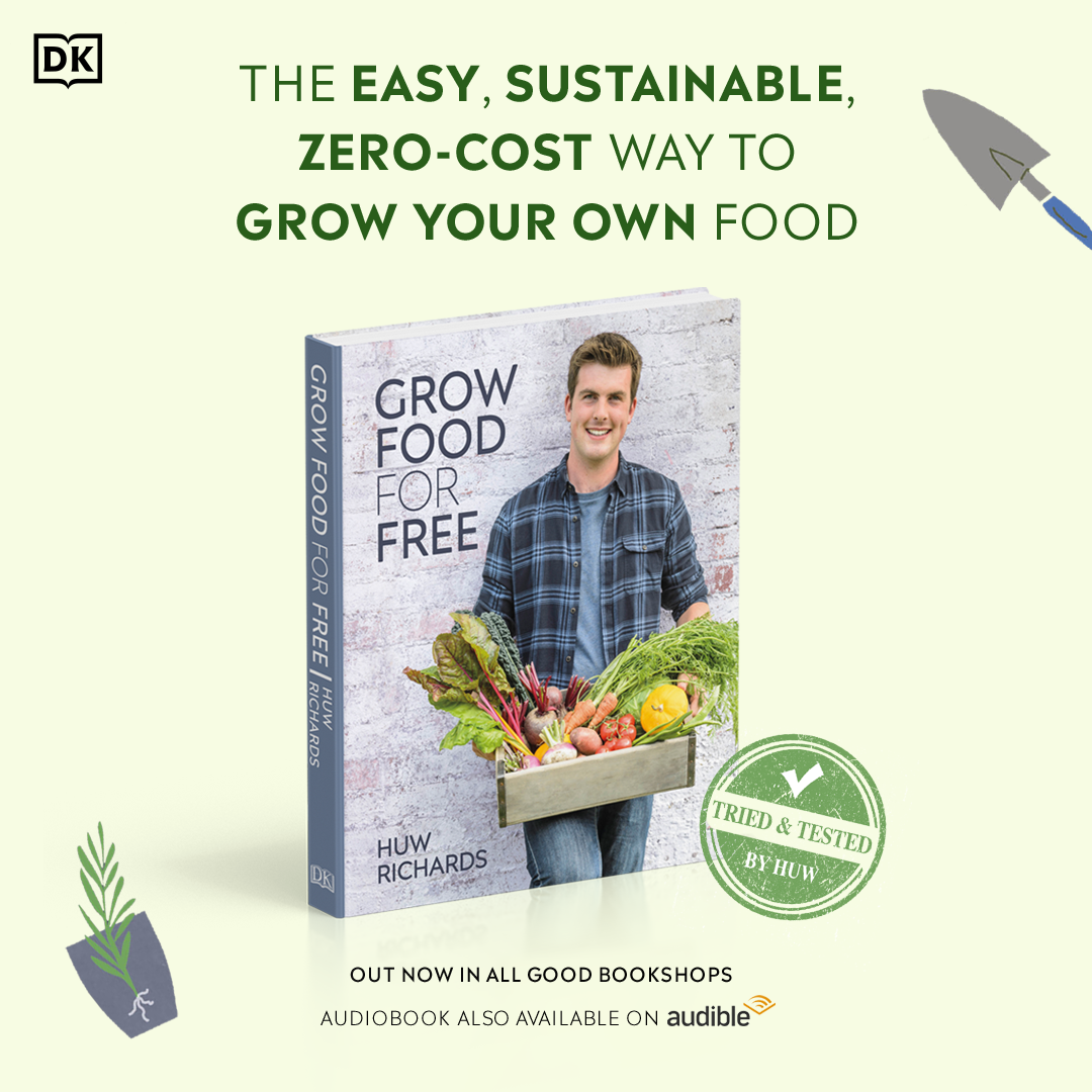Grow Food for Free asset