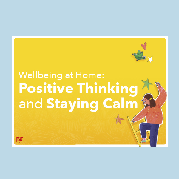 Wellbeing Pack - Self-care