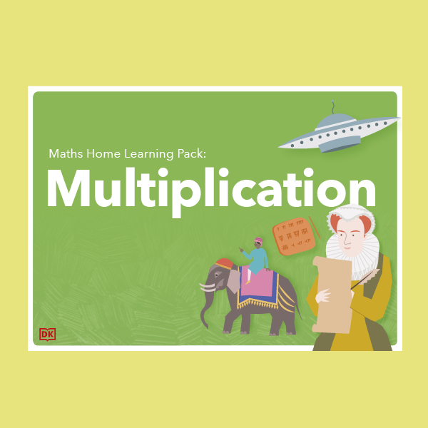 Maths - Multiplication pdf
