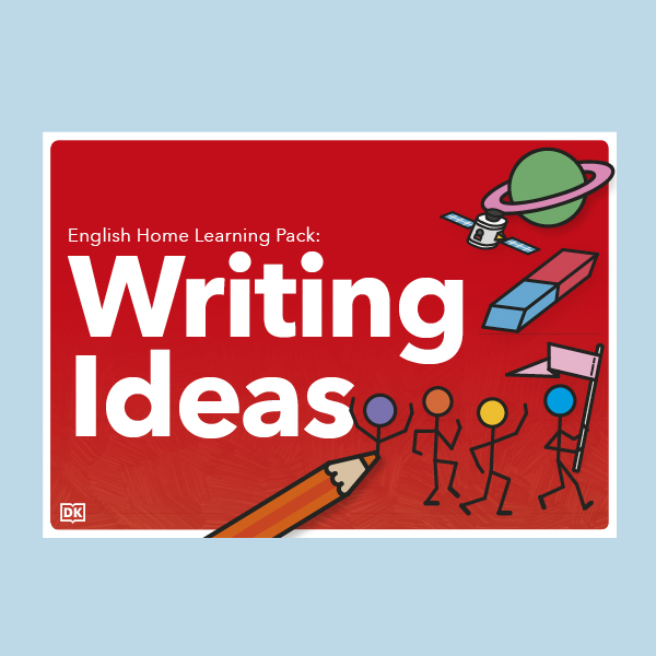 English - Writing Ideas pdf