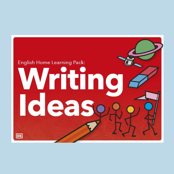 English - Writing Ideas pdf