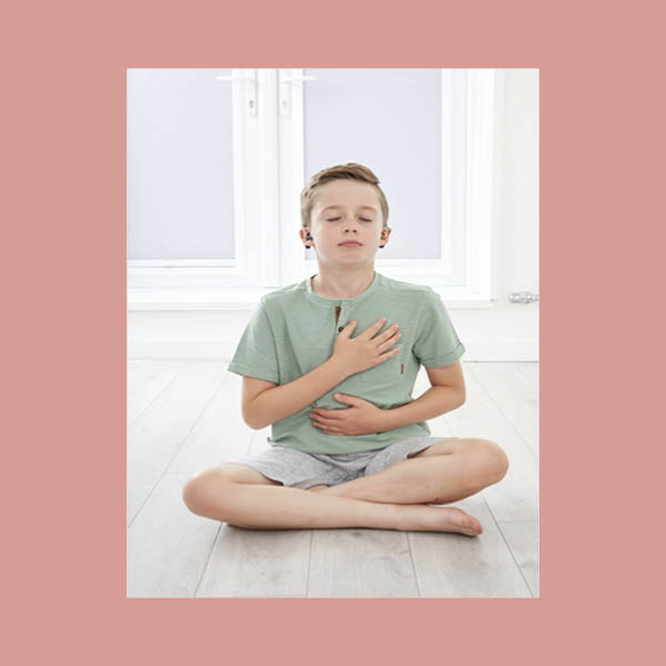 Tips for calm and mindfulness practices
