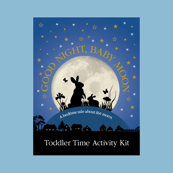 Activity Pack: Good Night, Baby Moon pdf