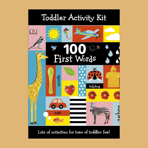 Activity Pack: 100 First Words pdf