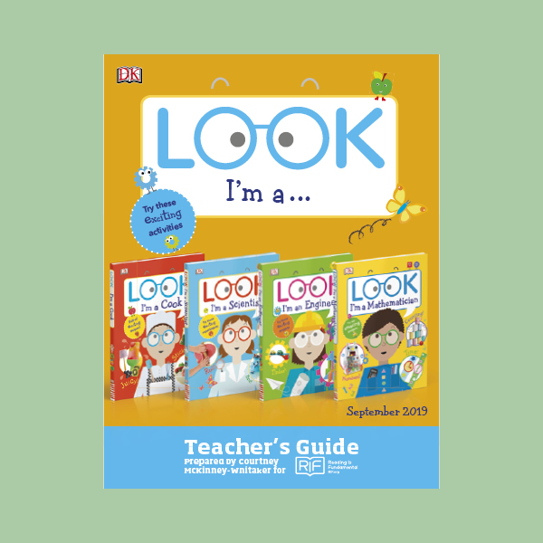 Teacher's Guide: Look I'm a... pdf