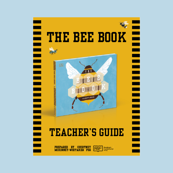 Teacher's Guide: The Bee Book pdf