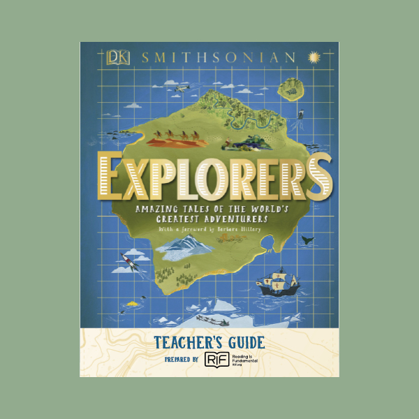 Teacher's Guide: Explorers pdf