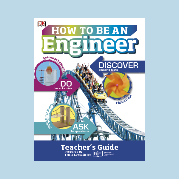 Teacher's Guide: How to be an Engineer pdf