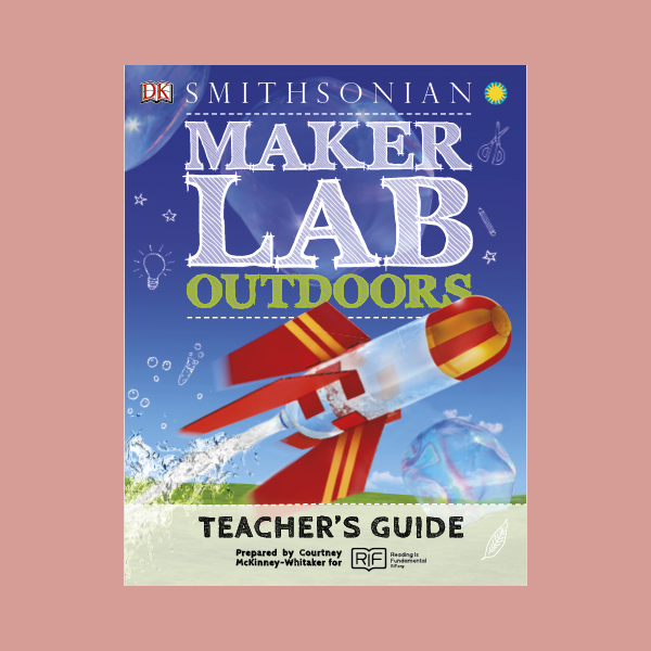Teacher's Guide: Maker Lab Outdoor pdf