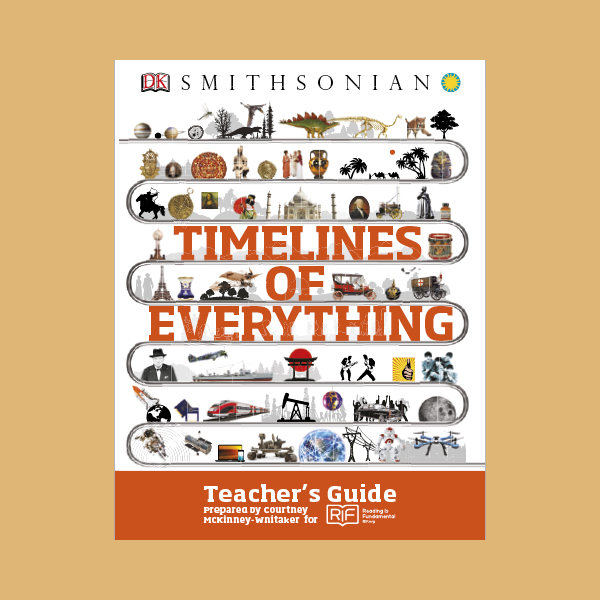 Teacher's Guide: Timelines of Everything pdf