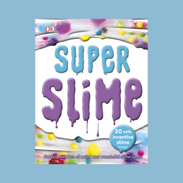 Activity Sheet:Create Your Own Slime article