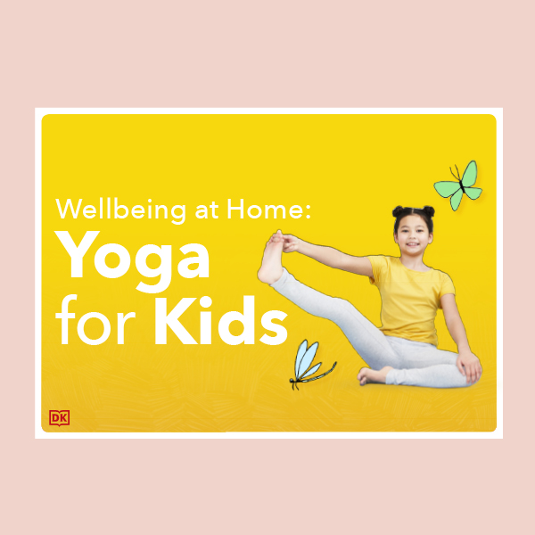 Wellbeing Pack - Yoga for Kids pdf