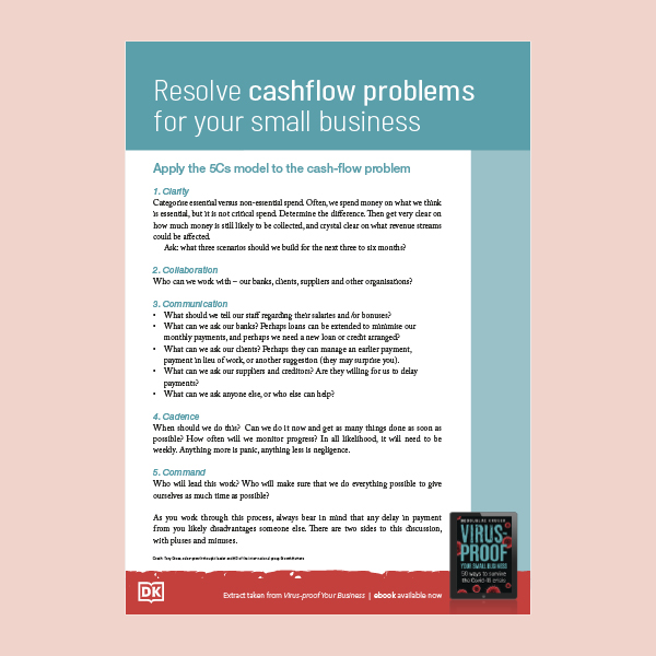 Virus-Proof your Small Business pdf