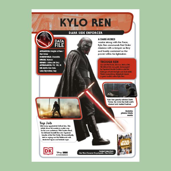 Star Wars Saga Character Pack pdf